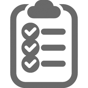 Standards Compliance Services - checklist-on-clipboard